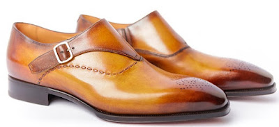 Q by Blair Underwood Shoes