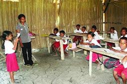 Wajah Buruk Pendidikan dalam Indonesia