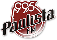 Rádio Paulista FM de Avaré ao vivo