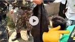 Pembawa Bendera Tauhid yang Dibakar Banser Ditangkap