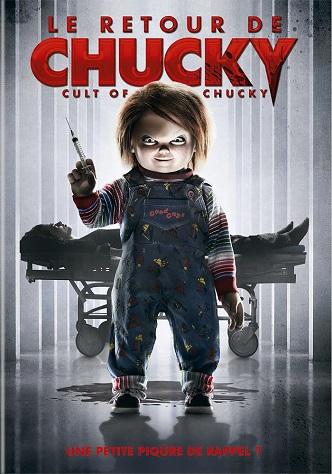 Ma Búp Bê 7: Sự Tôn Sùng Của Chucky - Child's Play 7: Cult of Chucky