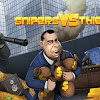Snipers vs Thieves MOD APK + DATA v2.2.27148 Unlimited ALL FULL MOD