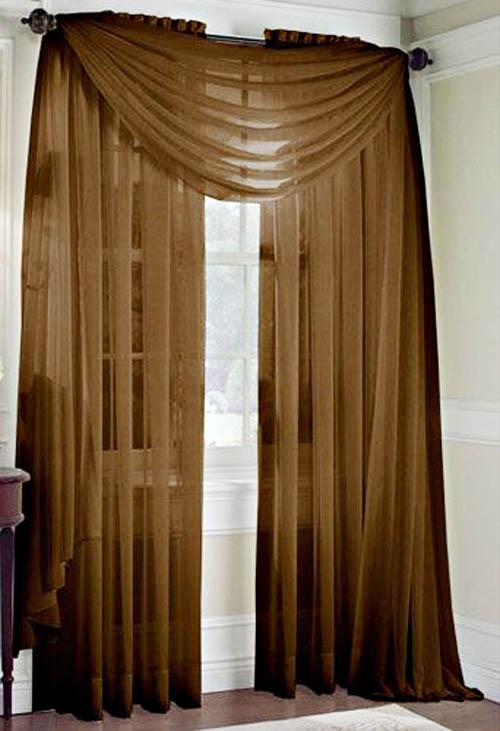 Living Room Curtain Design: BEAUTIFUL LIVING ROOM CURTAIN DESIGNS