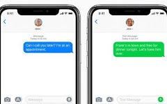 Fitur Yang Ada Di iPhone Tapi Tidak Ada Di Android