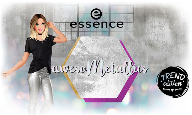 essence awesoMetallics