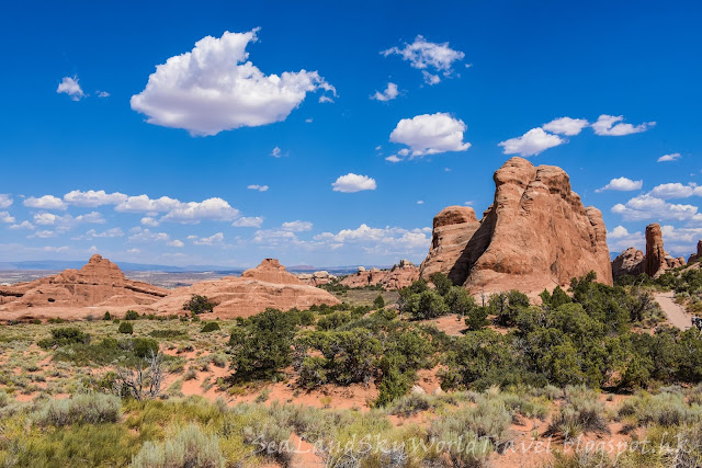 拱門國家公園 Arches National Park