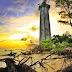Bermain dan Snorkling Ria di Pulau Terpencil Lanjukang