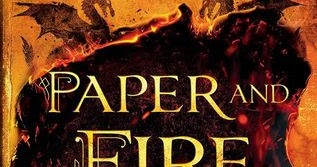 The Mad Professah Lectures: BOOK REVIEW: Paper and Fire ...