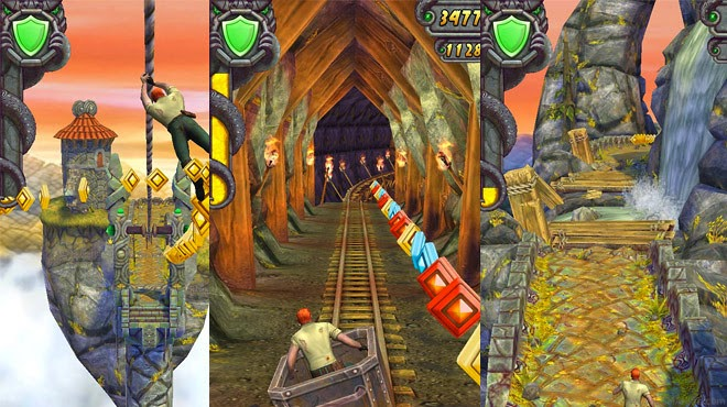 tai game Temple Run 2 mien phi