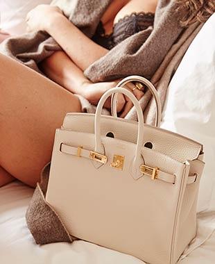 small hermes brown purse - My Birkin Blog