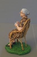 statuine personalizzate milano idee regalo genitori nonni orme magiche