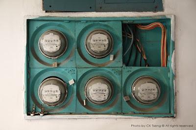 智慧電表錢從哪來?專家:政府先補貼台電,後讓使用者付費