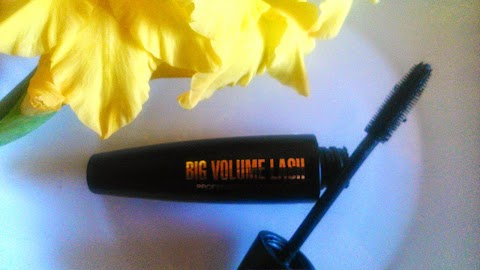 Eveline Cosmetics || Big Volume Lash Professional Mascara
