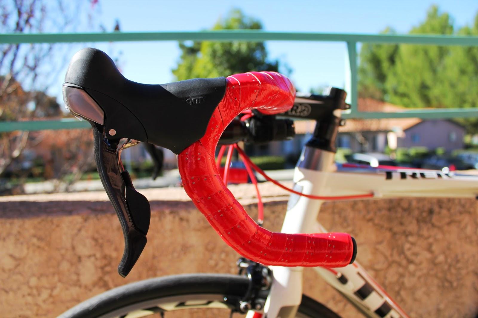 Cycling Dynamics  Shimano PRO Vibe 7S Anatomical Road Bar Review 2ff03f76c
