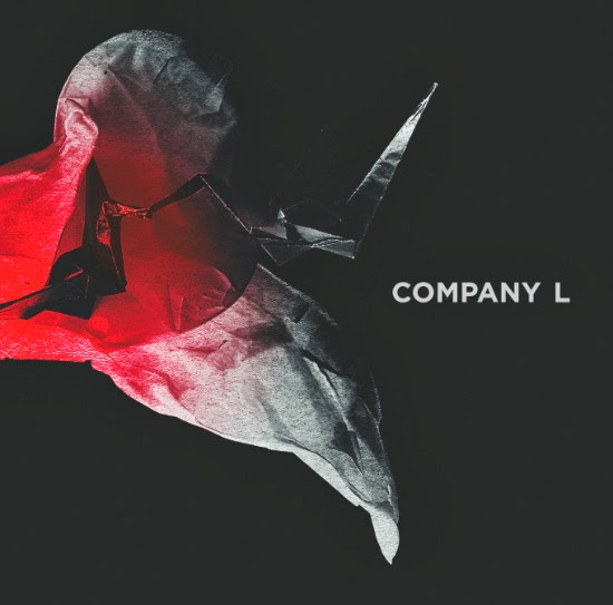 <center>Company-L re-release Self-Titled EP</center>