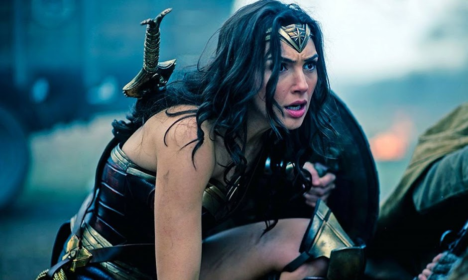 Mulher Maravilha | Trailer russo apresenta mais ação e cenas inéditas