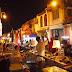 Percutian yang best di Jonker Street, Melaka