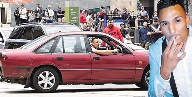 Ένοχος για έξι δολοφονίες κρίθηκε ο Ελληνοαυστραλός που το 2017 έπεσε με το αυτοκίνητό του πάνω σε πεζούς στη Μελβούρνη