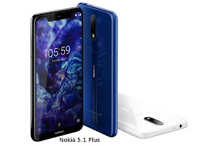 Nokia X7 Leaked: HMD Global is Completely in Love With the Notch