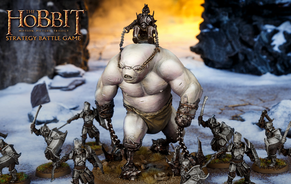 New Pre-Orders from Forgeworld