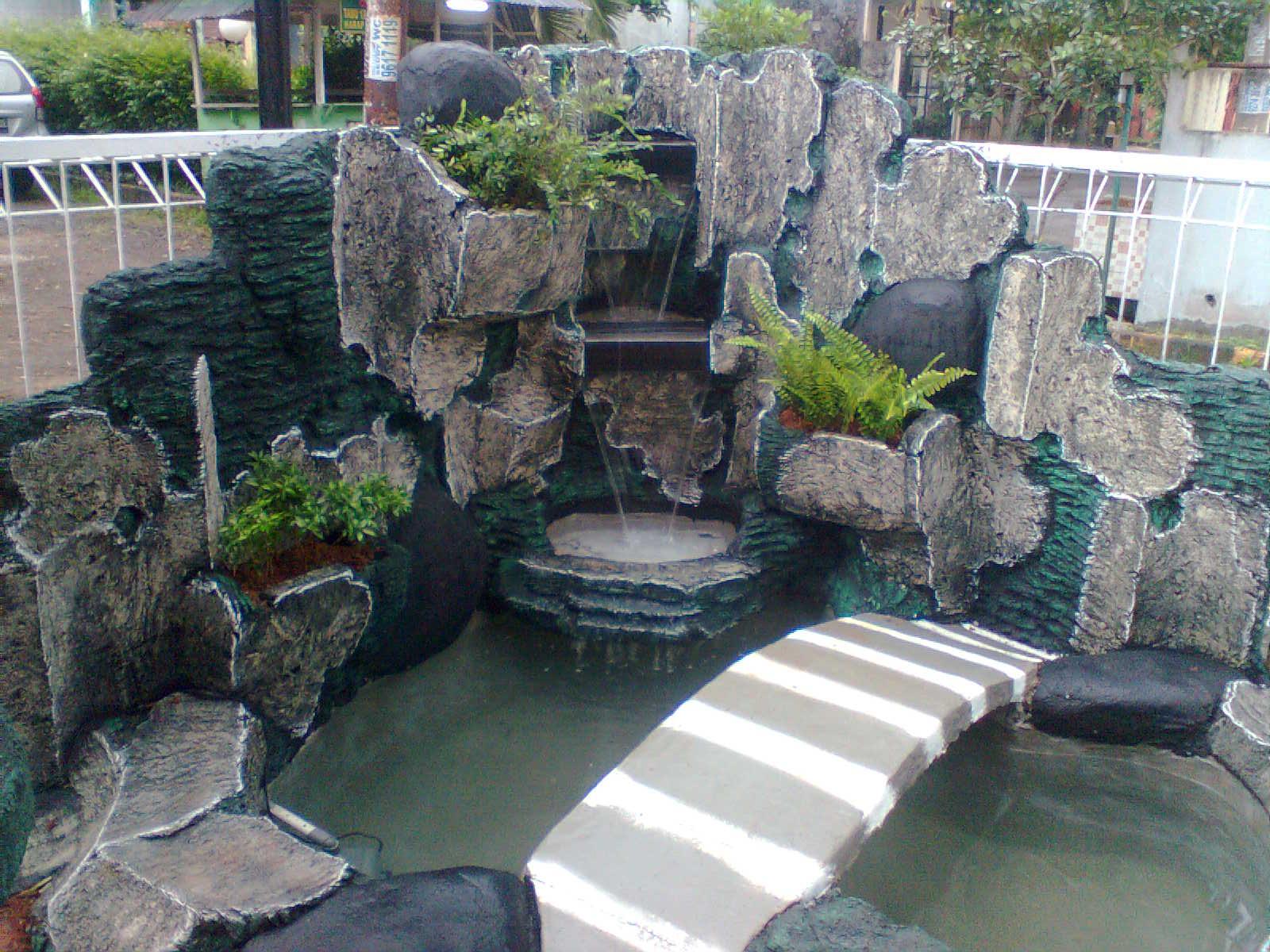 Tukang Taman Di Daerah Bogor AHLI TAMAN JABODETABEK TAMAN RUMAH