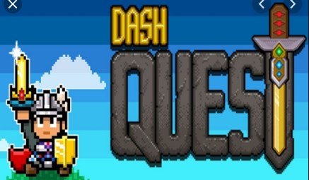 Dash Quest Apk+Data Free on Android Game Download