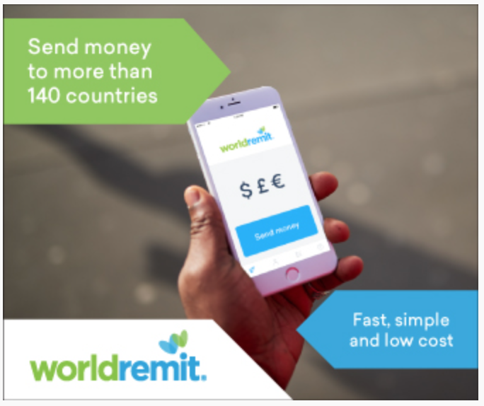 Zero Fees On Your First Money