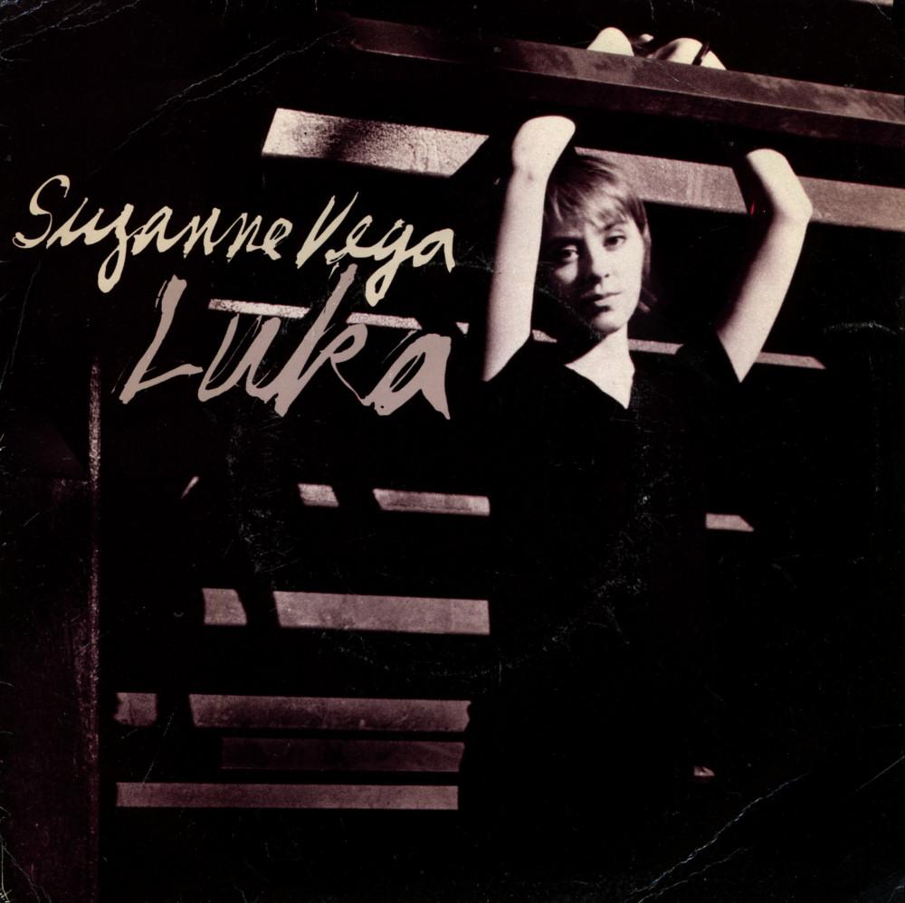 Music On Vinyl Luka Suzanne Vega
