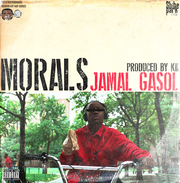 The Promo: Morals - Jamal Gasol (Produced by Kil)