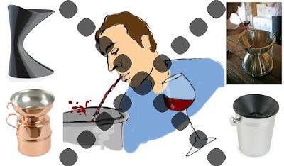 sputare vino degustazione