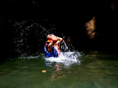 Green Canyon Karawang