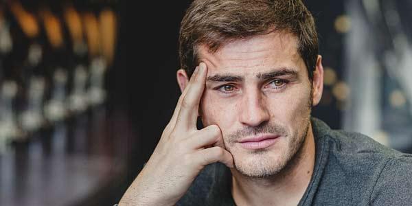 Casillas: Bosque Berjasa Besar untuk Madrid, tapi Tak Dihargai