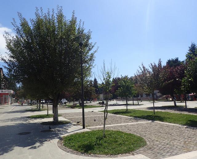 Centrum Petrosani