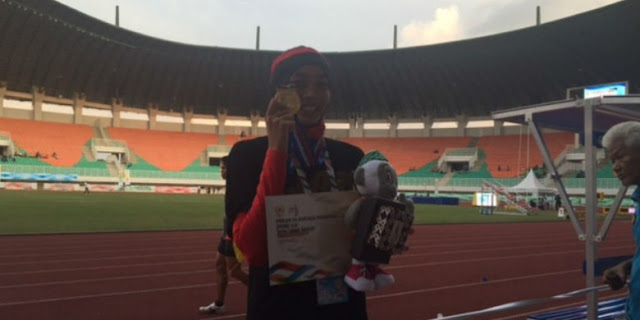 Atlet Indonesia: Malaysia Sengaja Memancing Emosi Kita