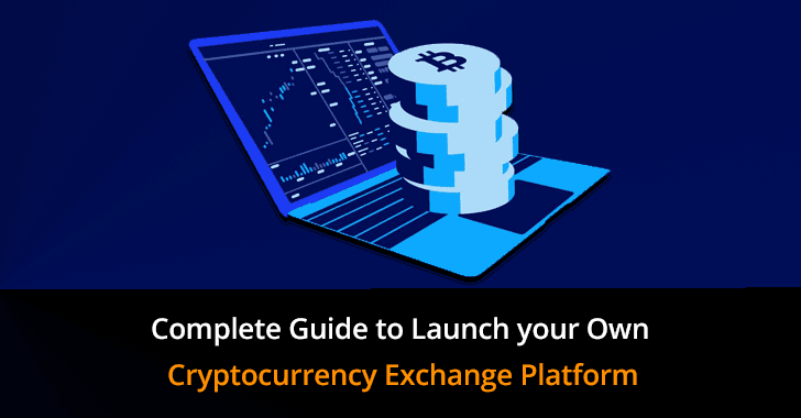 Cryptocurrency Exchange Platform – Complete Security Guide to Launch Your Own Platform  - Cryptocurrency 2BExchange 2BPlatform - Cryptocurrency Exchange Platform – Complete Development Guide