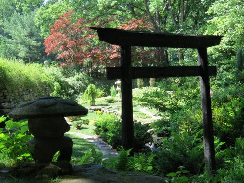 Stan Hywet Japanese Garden