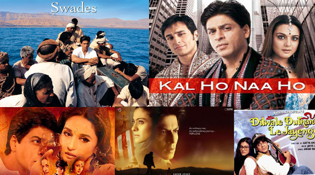 Top Hollywood Love Story Film List, Super Hit Hindi Movie list
