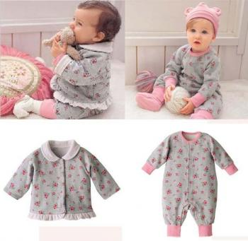 Fashion Bagi Bayi Yang Nyaman