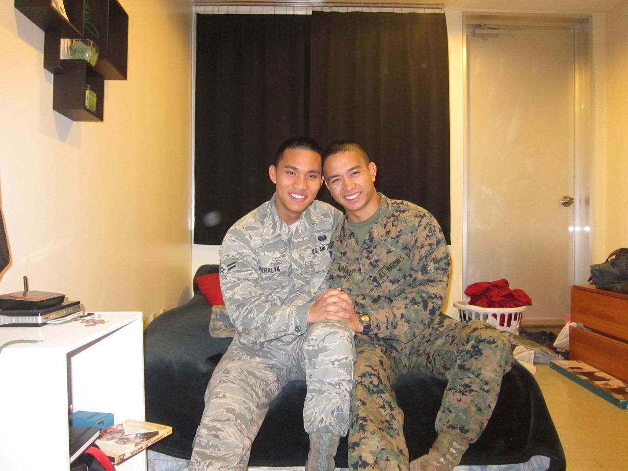 Marine Gay 71