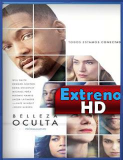 Belleza oculta (2016) | 3gp/Mp4/DVDRip Latino HD Mega