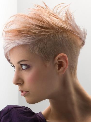Moderne Frisuren Kurz Damen – Trendige Frisuren 2017 Foto Blog