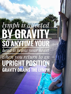 5 Ways to Drain Your Lymphatic System