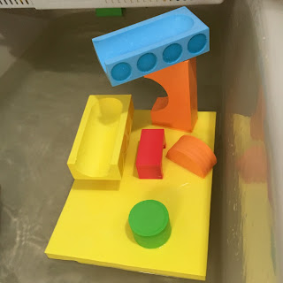 BathBlocks STEM toys for the bath