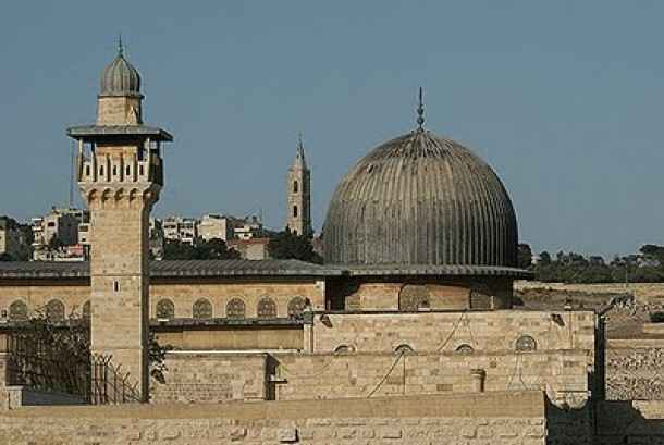 8 Hal yang Tak Banyak Diketahui Muslim Dunia tentang Al-Aqsha