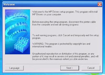 Cài đặt máy in: Hướng dẫn cài đặt driver tất cả các loại máy in