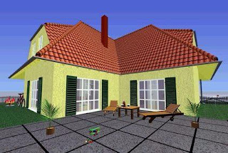 Design a House Online