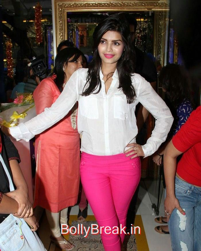 Sonali Raut, Celebs at Shuddha's Spa & Salon Launch Photo Gallery