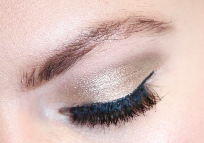 Naked Palette Tutorial: Everyday Eyeshadow