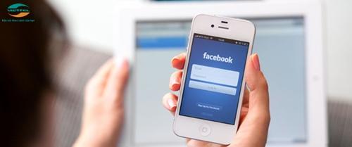 Đăng ký gói cước Facebook Viettel