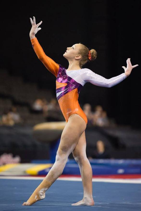 8d4beb066bfd Triple Twist Gym Blog  The best and worst leotards from the 2015 ...